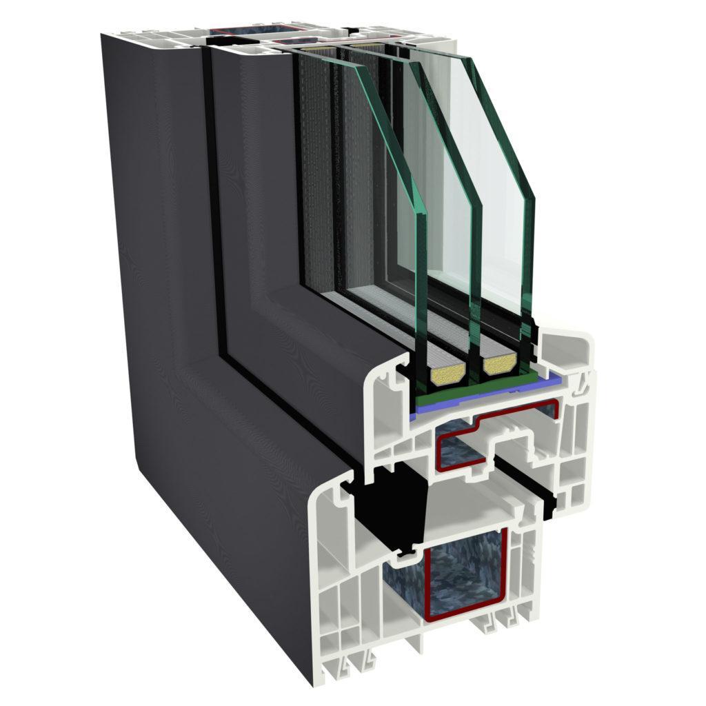 System okien S9000